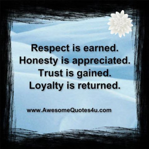 Respect_Honesty_Trust_Loyalty