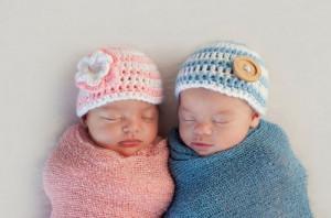 Twins, Fraternal Twins