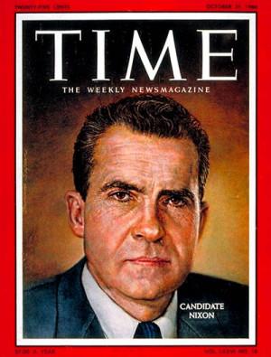 Useful Notes: Richard Nixon
