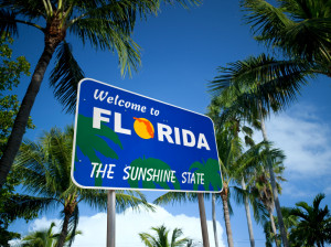 ... to Florida. Please follow the following links to find out about