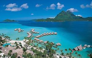 Bora Bora Pearl Resort Tahiti