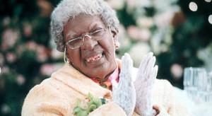 Grandma Klump (The Nutty Professor II: The Klumps, Segal, 2000)