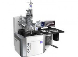 Carl Zeiss Releases ORION NanoFab Ion Beam Microscope