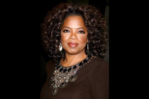 The oprah winfrey show - Oprah Winfrey