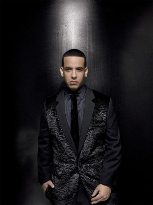 DADDY YANKEE IN SPACE