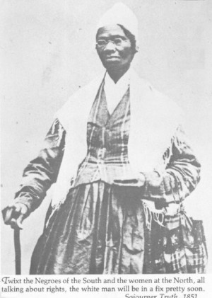 coloring pages for sojourner truth - photo#27