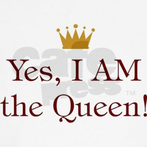 yes_i_am_queen_teddy_bear.jpg?color=White&height=460&width=460 ...