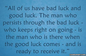 quotes for keeps 02 lucky number seven