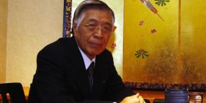 Eisaku Sato a t pr fet de la r gion de Fukushima entre 1988 et