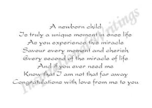 new born baby quotes (5) New Baby Quote