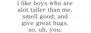 The Venn Diagram Boys Who...