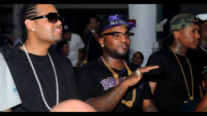 052612 celebs out young jeezy miami