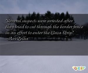 Gaza Quotes