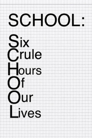 School meaning - Image
