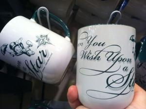 Jiminy Cricket Coffee Mug