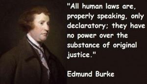 Edmund burke quotes 5