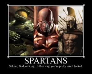 Spartans Image