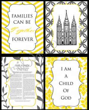 These are the lds family quotes kimmccrary word Pictures