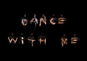 Amandine Alessandra – Dance with me