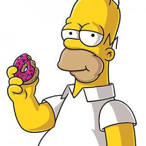 selected: Homer Simpson's Life Lessons