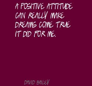 David Bailey's quote #5