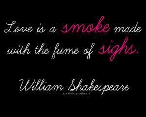 love, quote, shakespeare