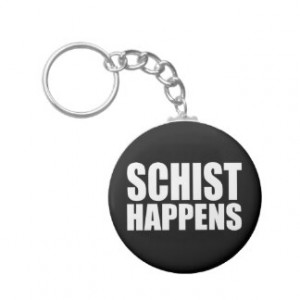 Funny Quotes Keychains