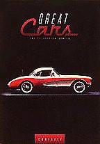 Great Cars - Corvette