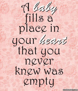 baby girl blessing quotes