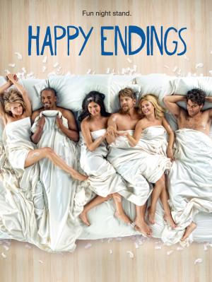 Postere Happy Endings