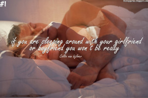 Couples Sleeping Together Quotes Lilcboy quotes