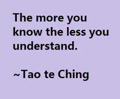 tao te ching more feng shui laos tsu amusing so true interesting tao ...