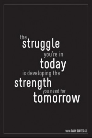 Strength Quotes FREE Screenshot 3