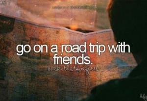 Road trip!!