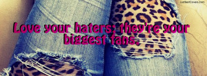 facebook quotes and sayings about haters facebook quotes and sayings ...