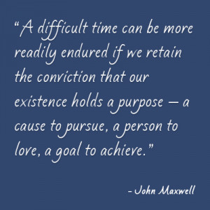 Motivational Quotes John Maxwell