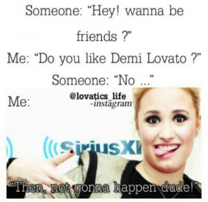 demi lovato song quotes