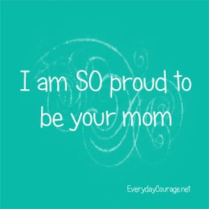 ... Quotes, Mothers And Sons Quotes, Daughters Quotes Proud, Love My Sons