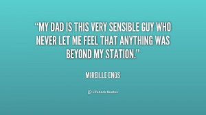 Quotes About My Dad