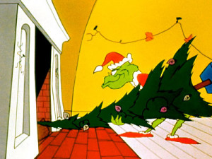 "How The Grinch Stole Christmas"" By Dr. Seuss Review and Giveaway ..."