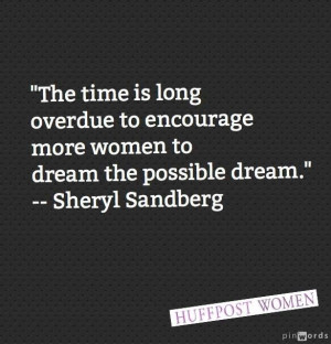 11 Quotes From Sheryl Sandberg's