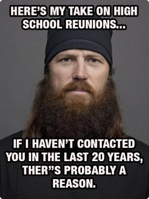 Duck Dynasty Funny Quotes