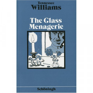 the glass menagerie amanda analysis Tennessee williams' first big hit, 'the glass menagerie,' known as the memory play, fascinated audiences for its presentation of one man's vision.