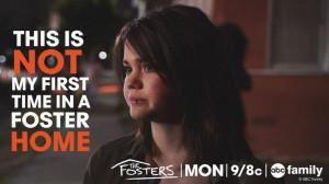 the fosters abc family season 1 episode 1 pilot quotes