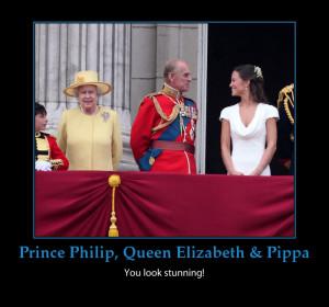 Middleton And Prince...