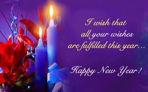 Happy New Year 2013 SMS Shayari Hindi English 140 Character