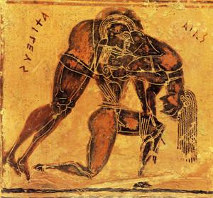 odysseus essays
