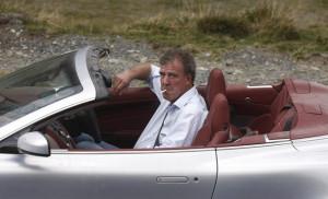 Jeremy Clarkson's ten best automotive put-downs