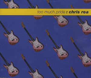Too Much Pride Chris rea,too much pride