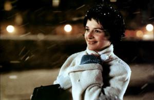 10. Les Amants Du Pont-Neuf. Dir: Leos Carax. 1991